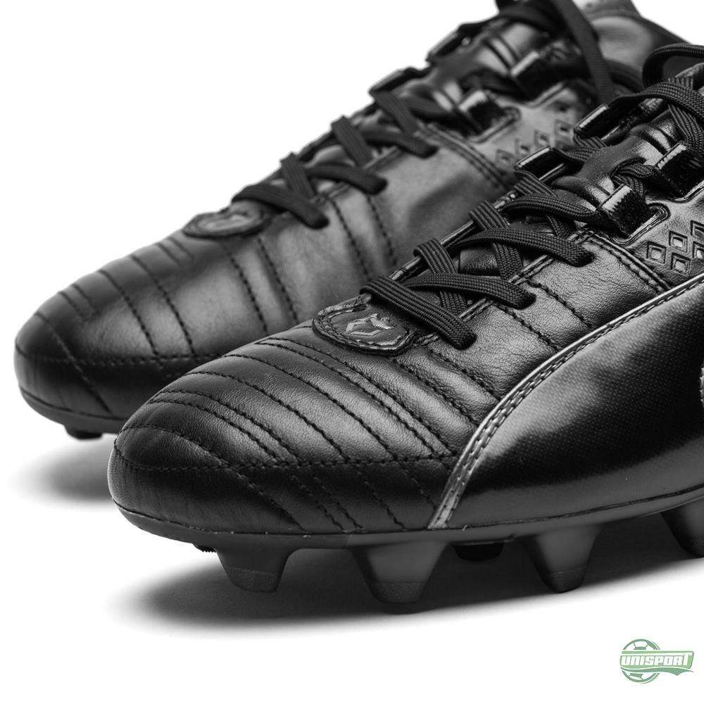 77d1ad92e834 New PUMA King in a classic look brings back good old memories