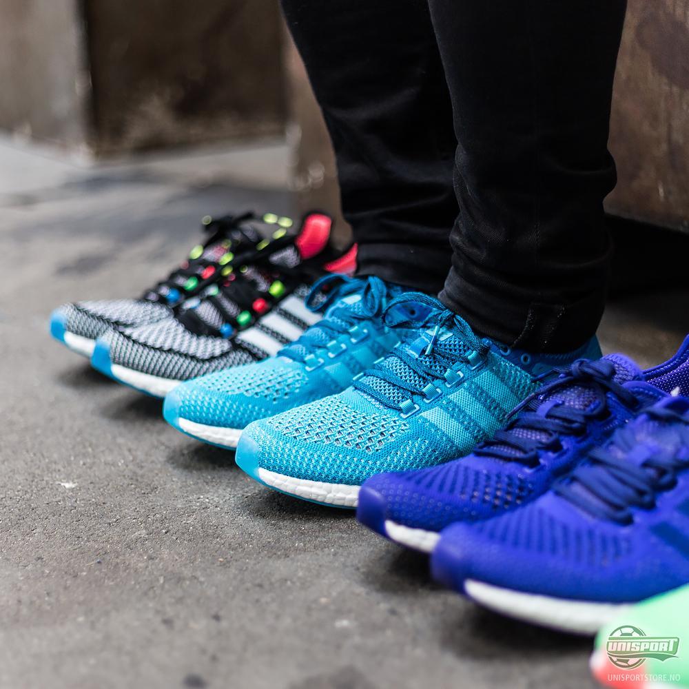 Adidas Climachill Cosmic Boost føles som skyer på føttene