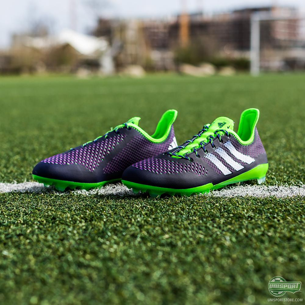best sneakers 070ea cef89 Last year adidas unveiled the world s first woven football boot – called  the Primeknit, but despite the innovative concept the upper was a little  stiff.