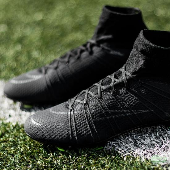 the best attitude 580ec cf925 ... Nike s Mercurial Superfly IV Academy Pack. The Mercurial Superfly is  one of the most popular football boots around. It has been so since it  landed ...