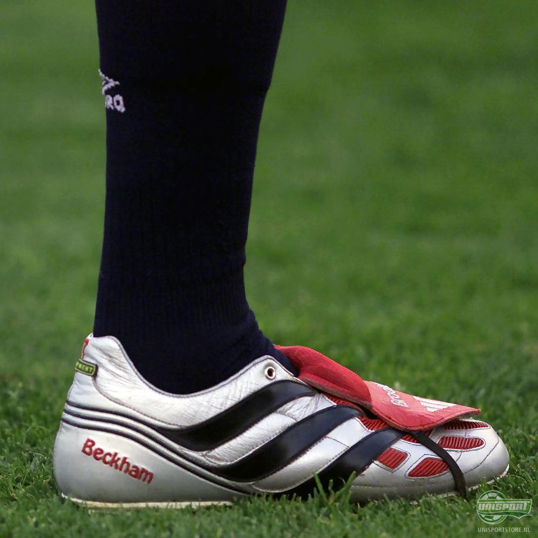 Top 15 | De adidas Predators van David Beckham