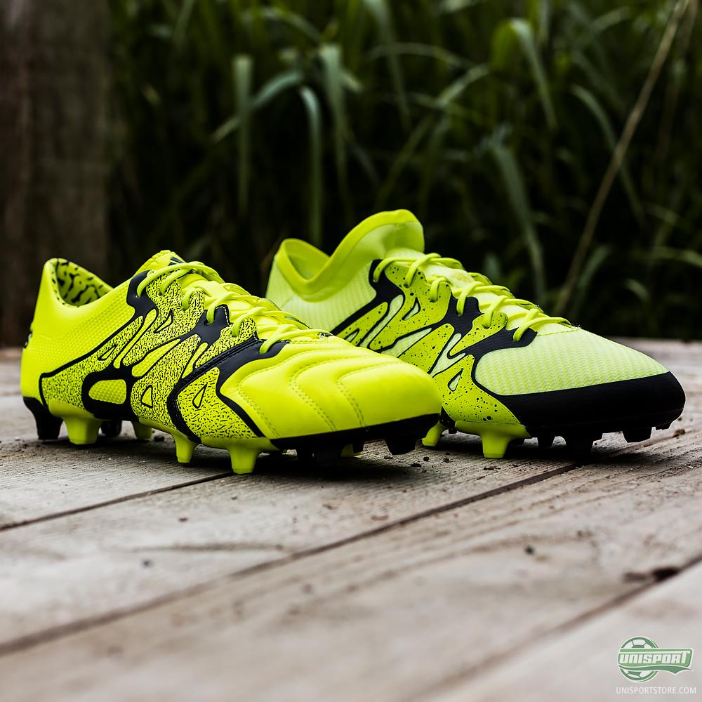 big sale 98f84 2861a We give you the lowdown on the adidas X15.1