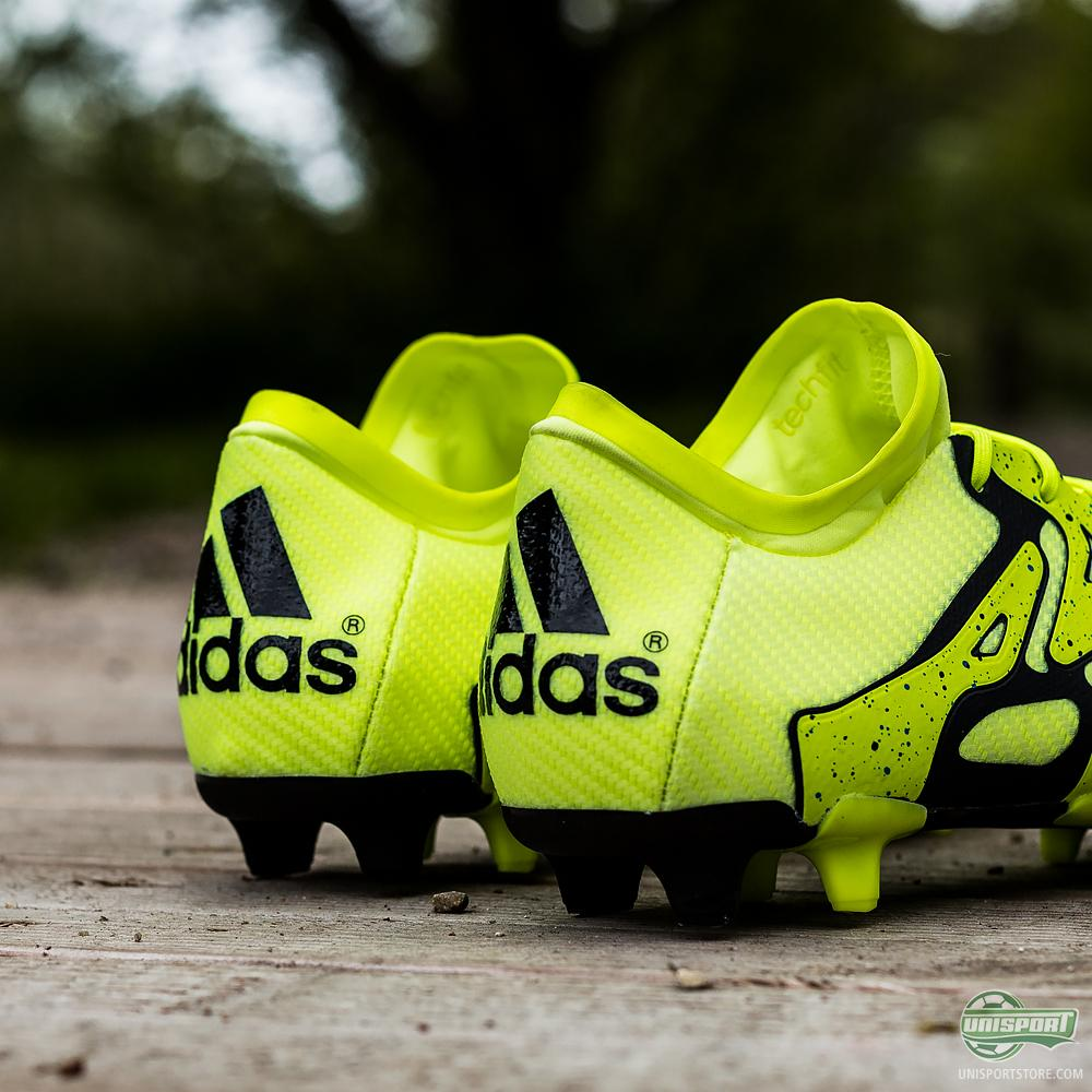 100a27d16a6 ... The adidas X15 is all about being ahead of the game and if you look at  ...