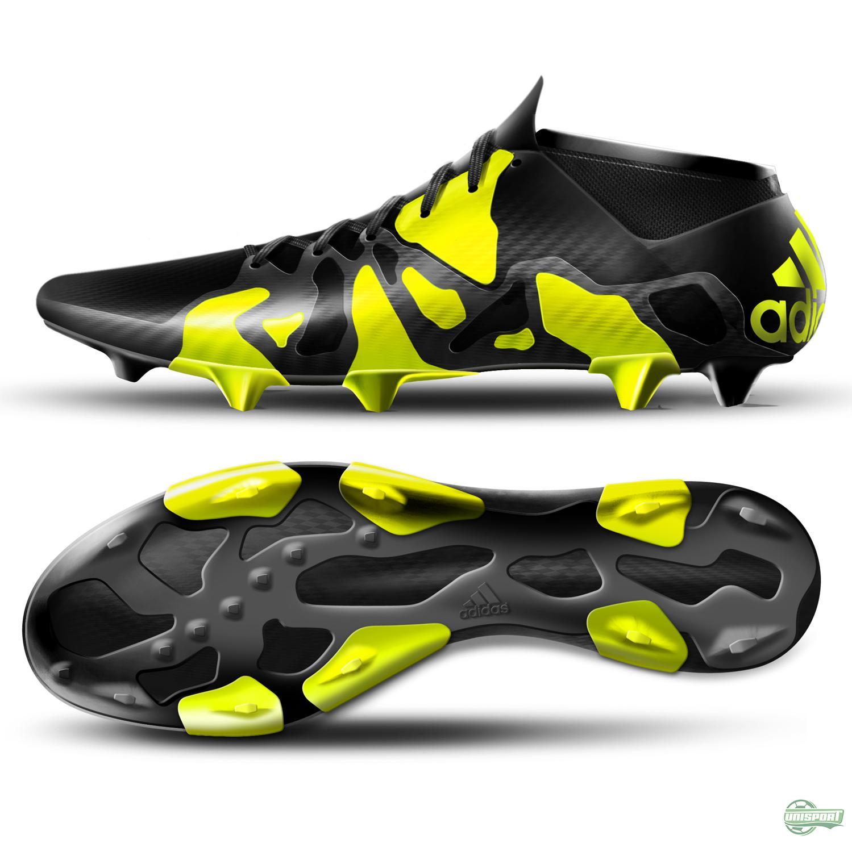 adidas revolution: Football boots