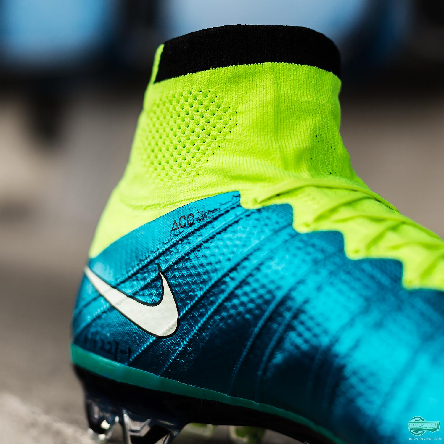 the nike mercurial superfly is ready for the women 39 s world. Black Bedroom Furniture Sets. Home Design Ideas
