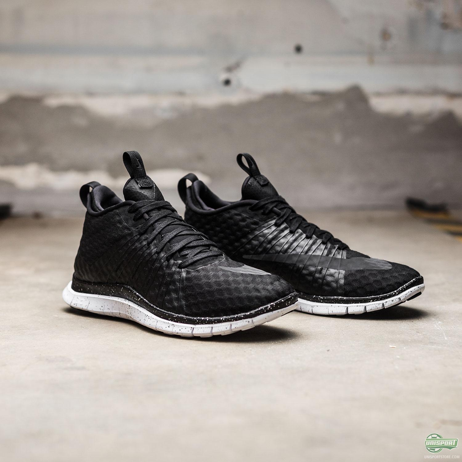 check out 9e16a 16aff Nike unveil the new Free Hypervenom II in a brilliant colourway