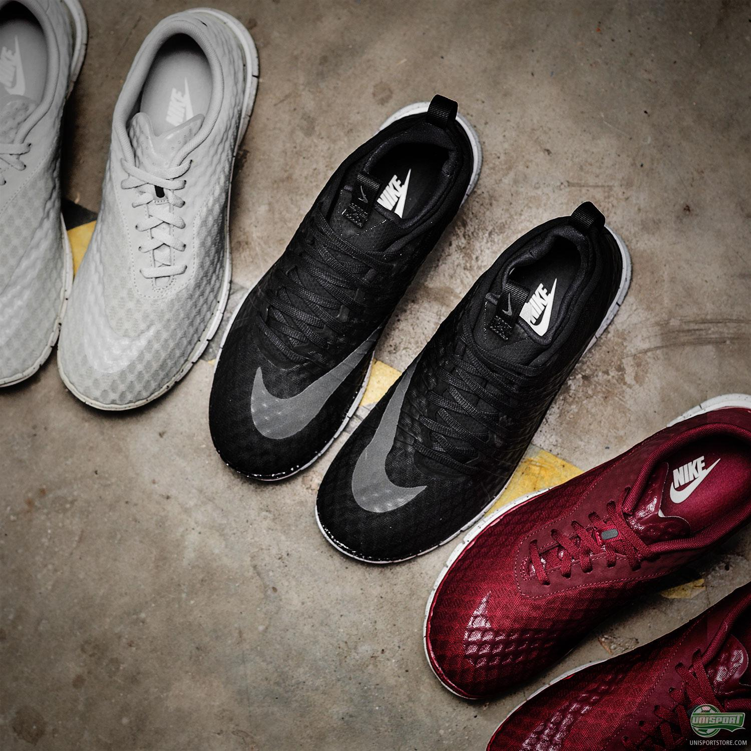 low priced 8ba01 cd29c ... low cost nike unveil the new free hypervenom ii in a brilliant  colourway d0a6e 97437