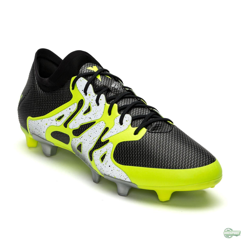 adidas present new X15.1 in a metallic colourway c3264095f3fb