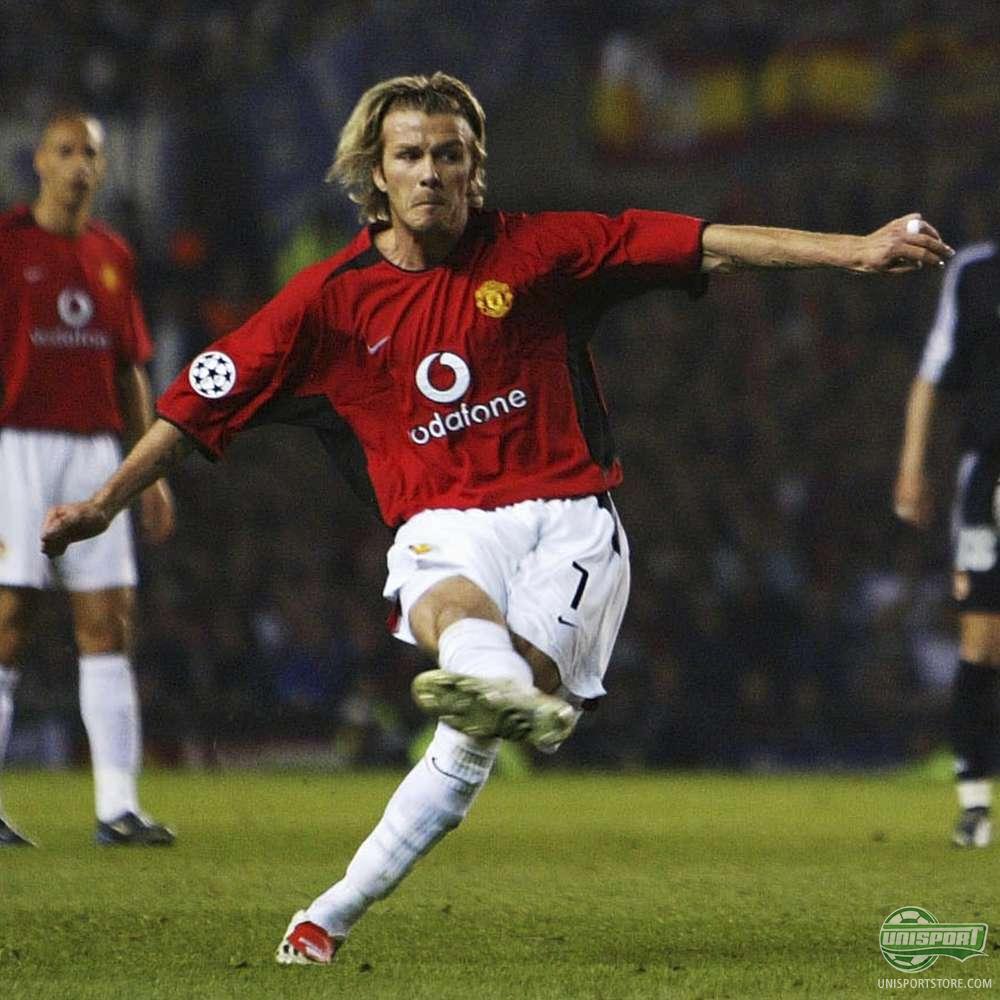 cheaper 64893 873de Manchester United & Nike - The end of an era