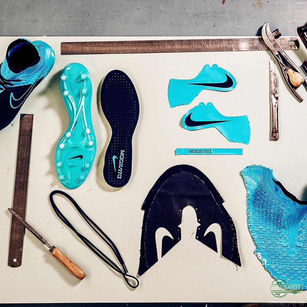 maíz comer Meditativo  Nike Tech Craft Pack: Behind the scenes at Montebelluna