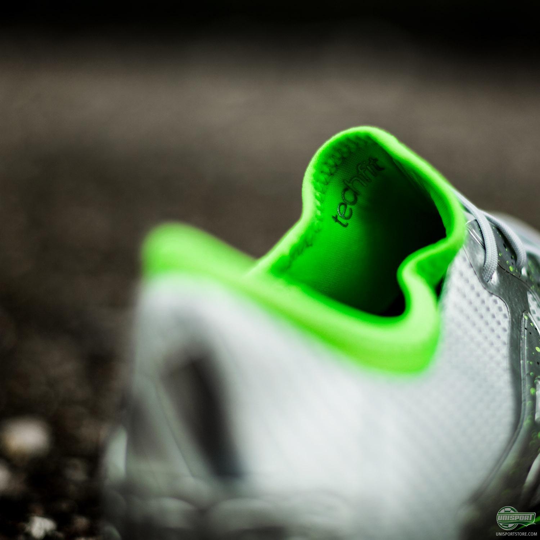 adidas kickstart the new season with the X15 Eskolaite