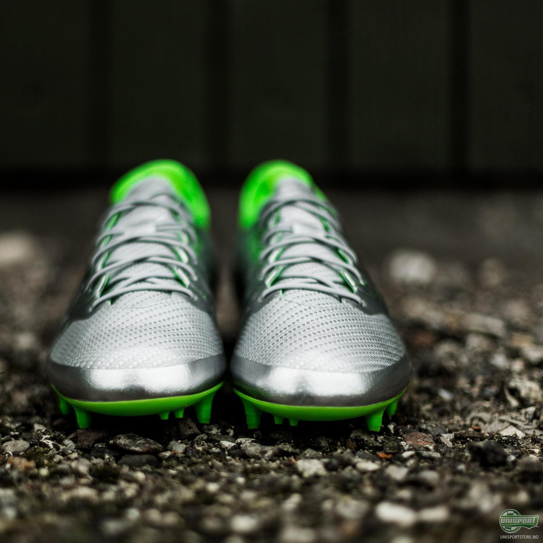adidas kickstarter sesongen med X15 Eskolaite