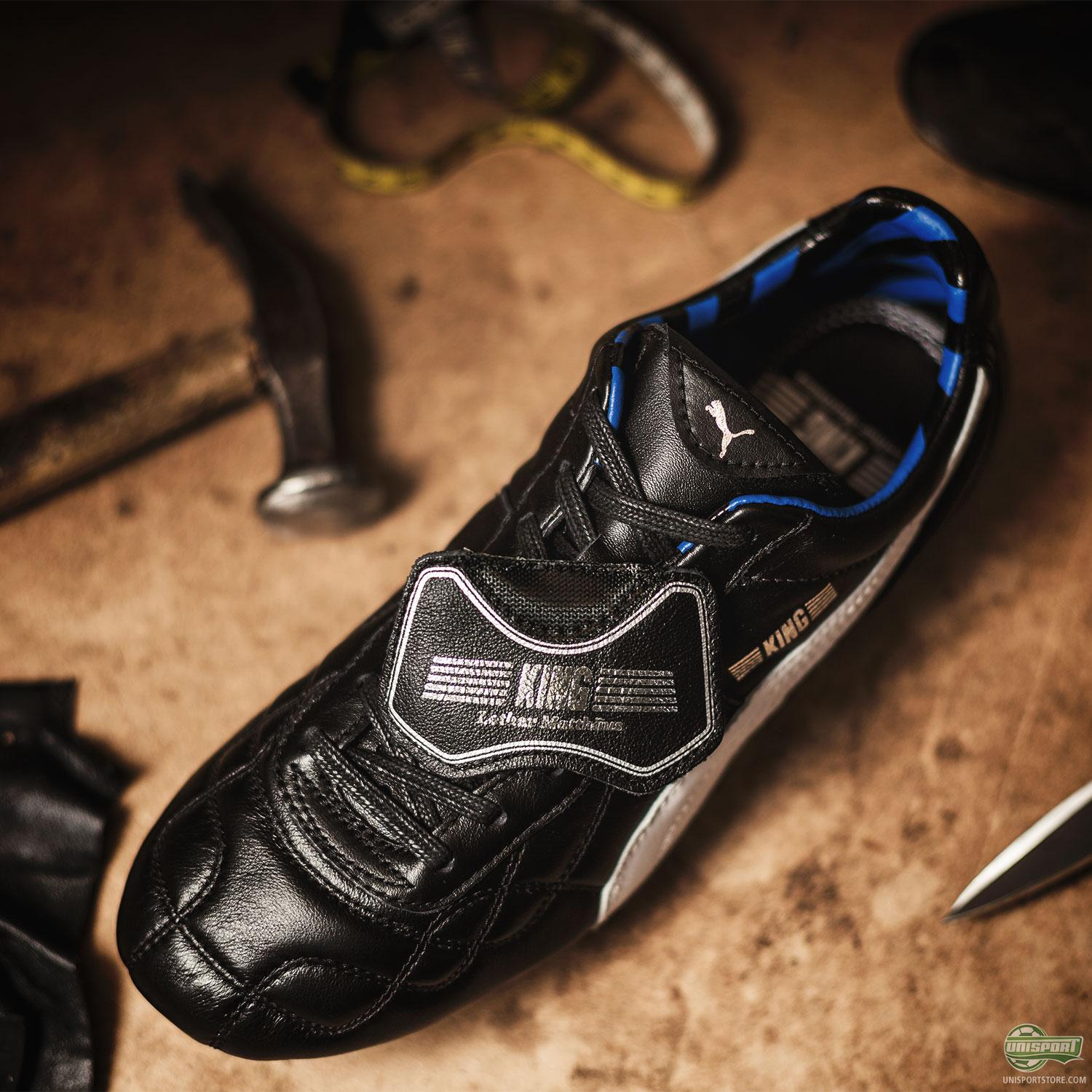 Time of the legends PUMA celebrates Lothar Matthäus with a