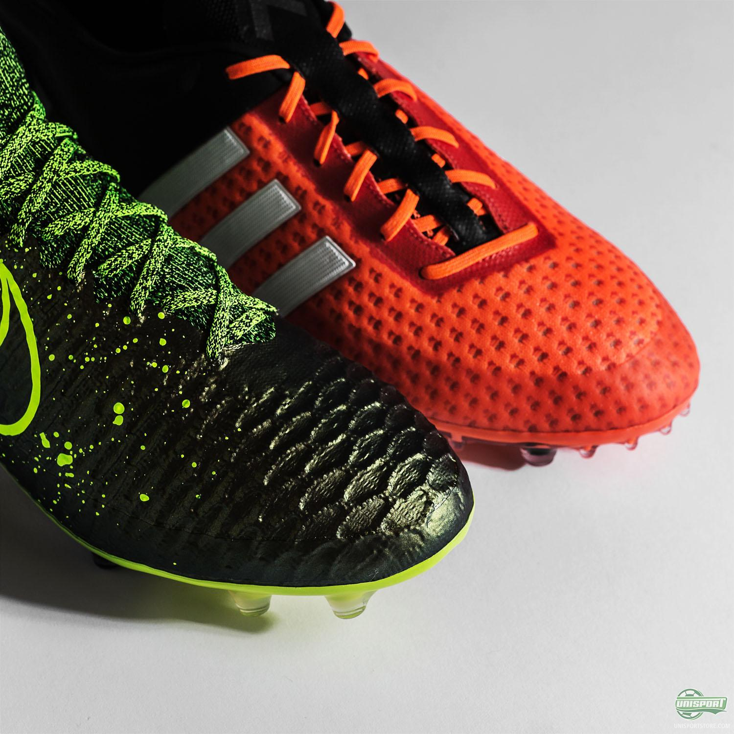 03369bb5d853 The war of knitted boots - Adidas Primeknit vs. Nike Flyknit