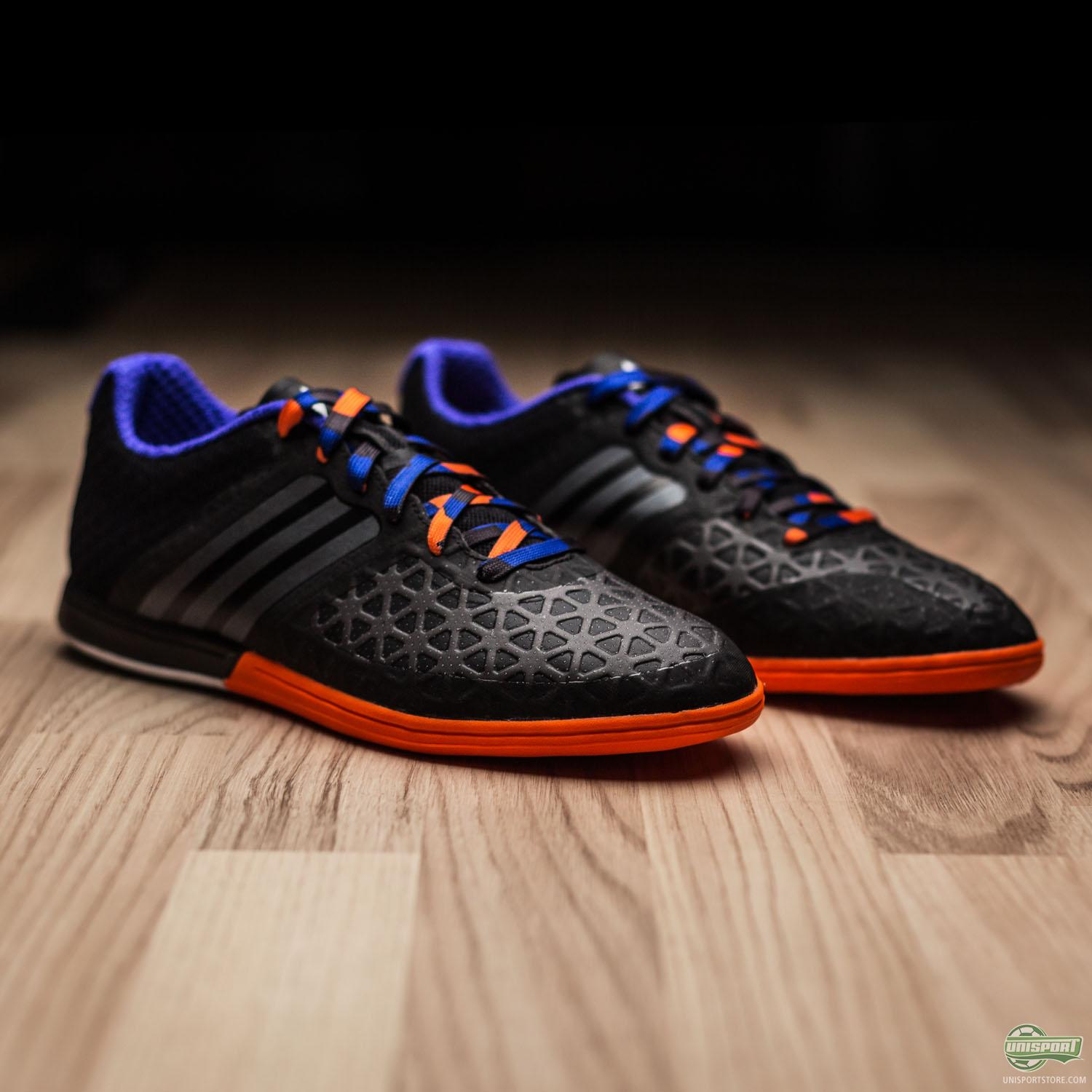 adidas Court, Cage and Street shoes