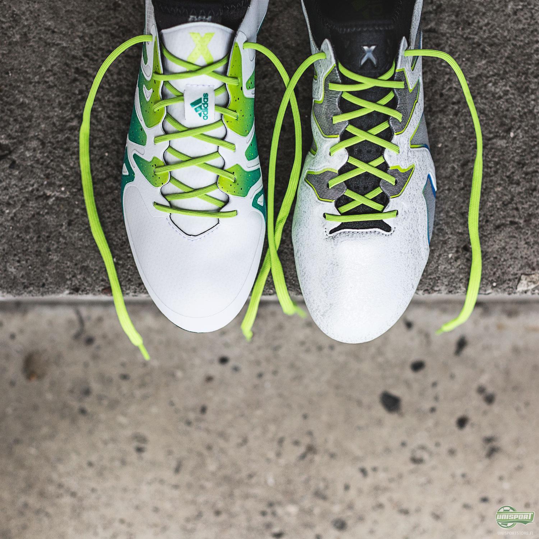 fe1e0b73161 ... adidas X15 SL - nalżejsze z serii Jos olet tähän asti pitänyt X15-mallista