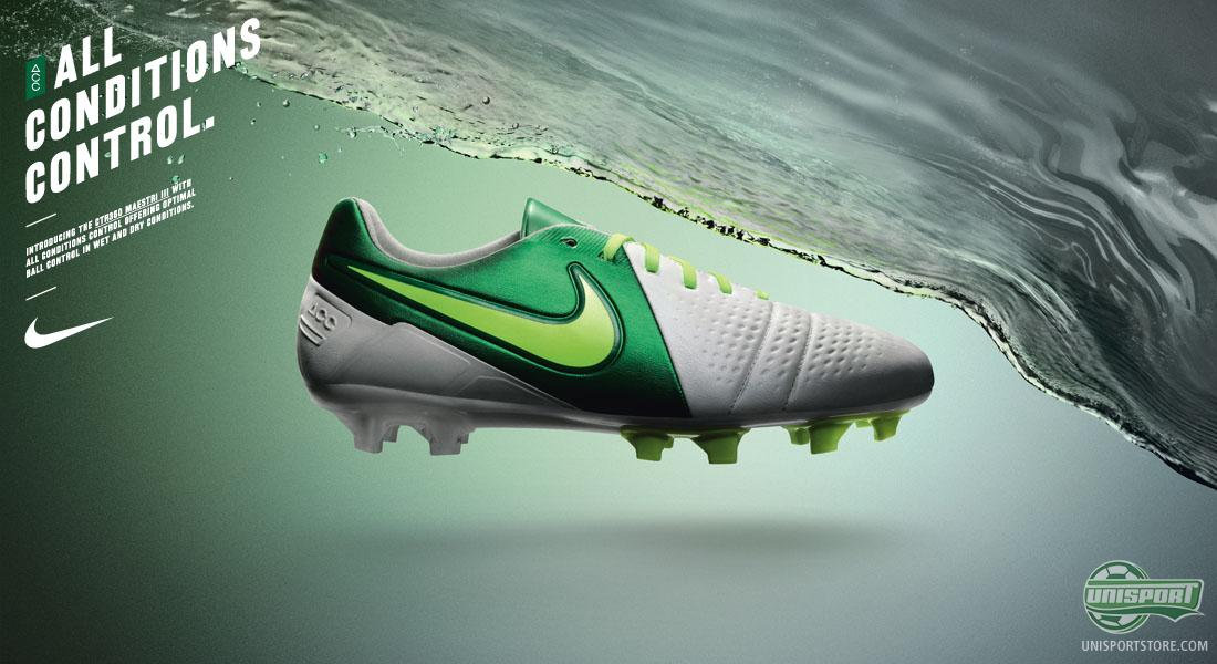 Nike ACC Collection Control the ball