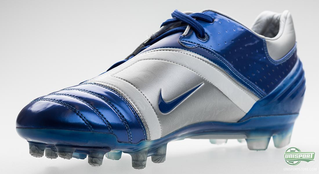 premium selection a660d b815a ... sale nike air zoom total 90 italy vintage soccer e9853 68c0c