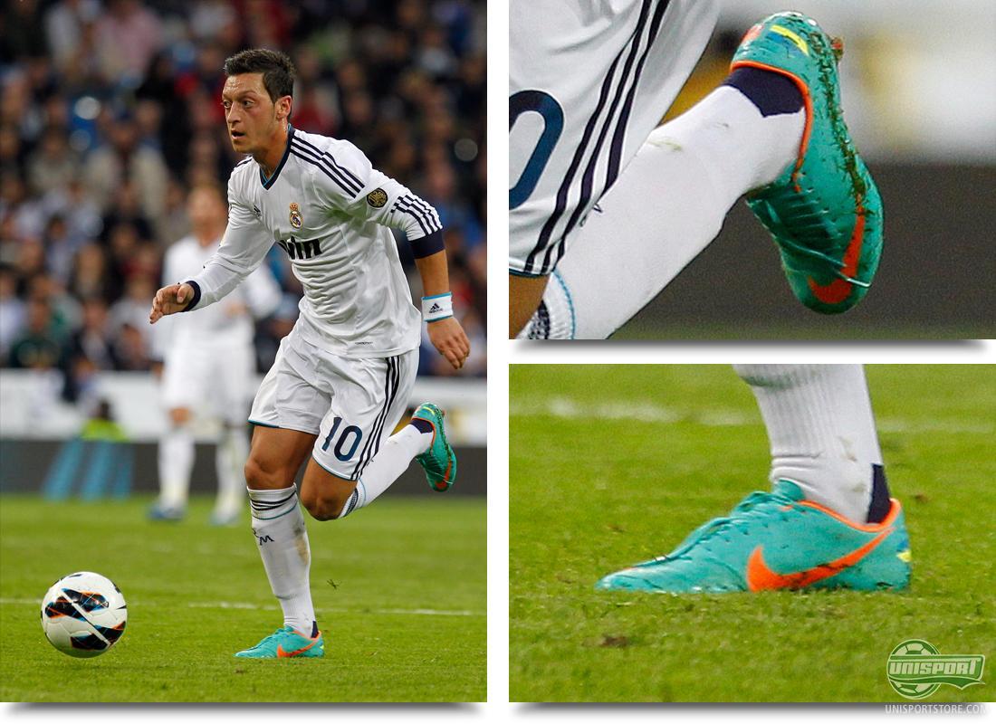 Nike sue Mesut Özil; because of his