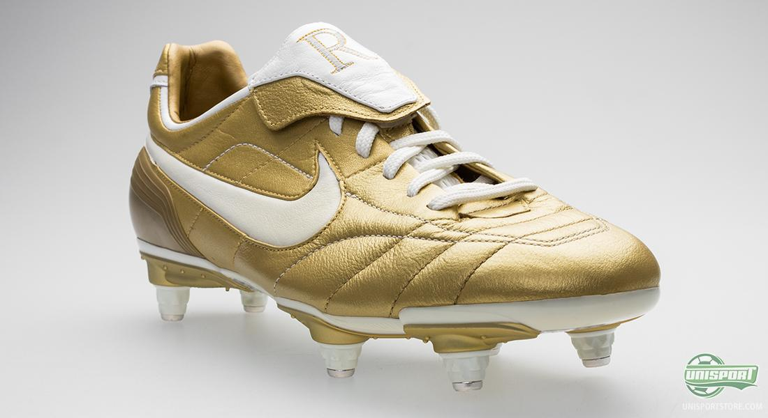 new arrivals ab6a5 04a1a nike tiempo legend gold r10 you tube