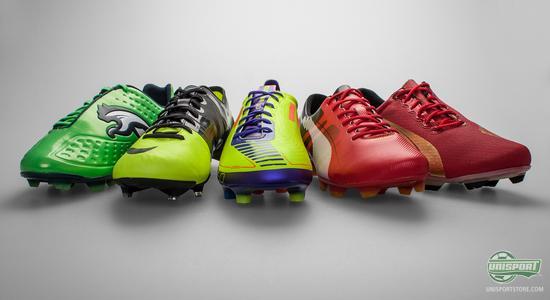 lightest soccer boots