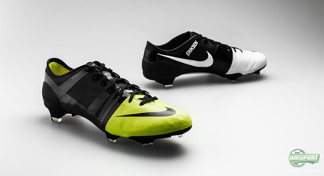 vesícula biliar Desplazamiento De este modo  Nike GS vs Nike GS2 - We compare the two