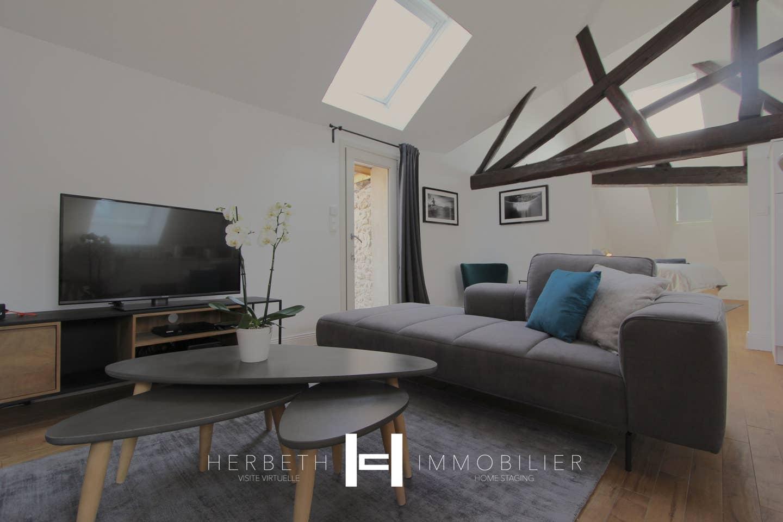 h-bnb appartement location saisonnière Metz Villa Neufbourg - Lafayette 202