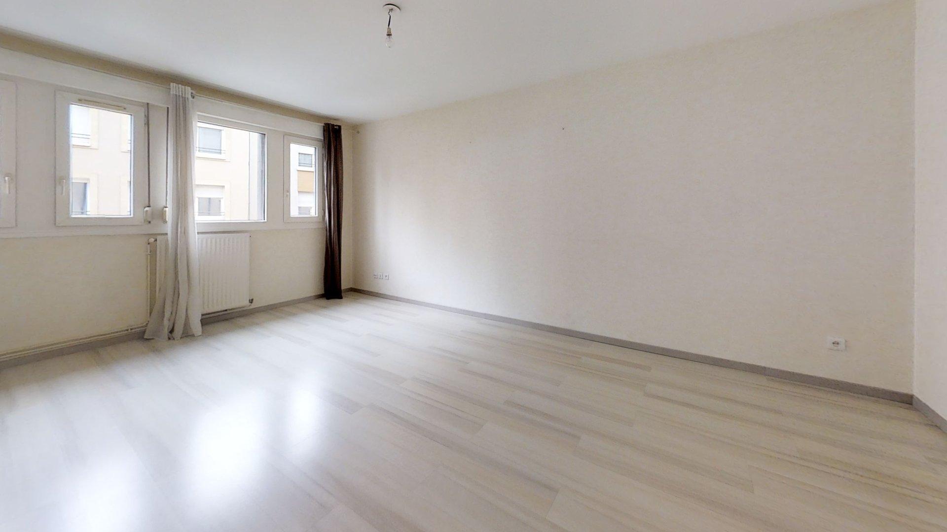 À louer Appartement MONTIGNY LES METZ 46