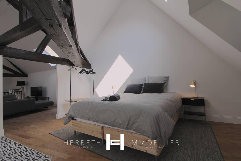 Location saisonnière Appartement METZ 60