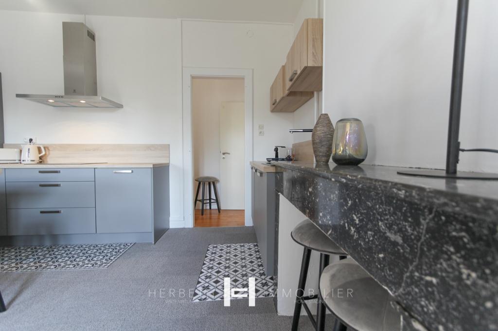 h-bnb:  Luxueux appartement meublé de tourisme à louer METZ centre