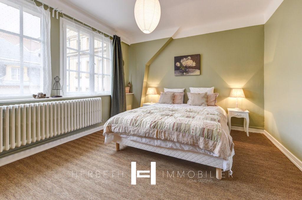Appartement meublé de tourisme METZ -  FLOWER POWER