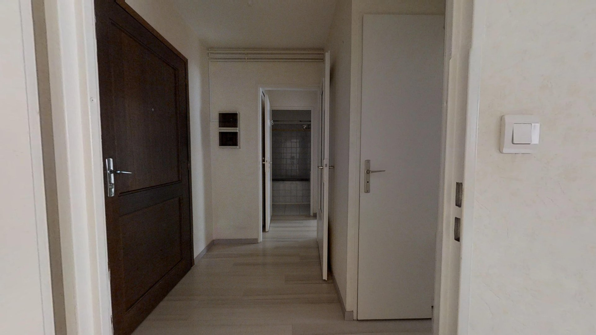 À louer Appartement MONTIGNY LES METZ 2 piéces