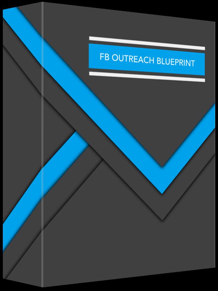 fb outreach blueprint