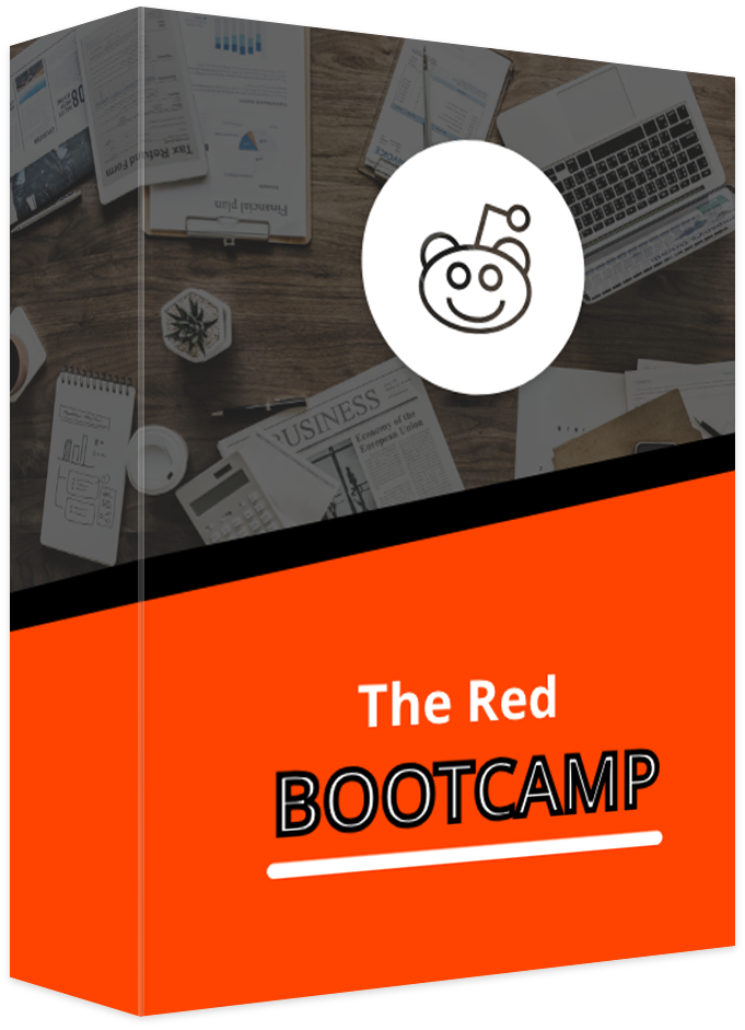 the red bootcamp