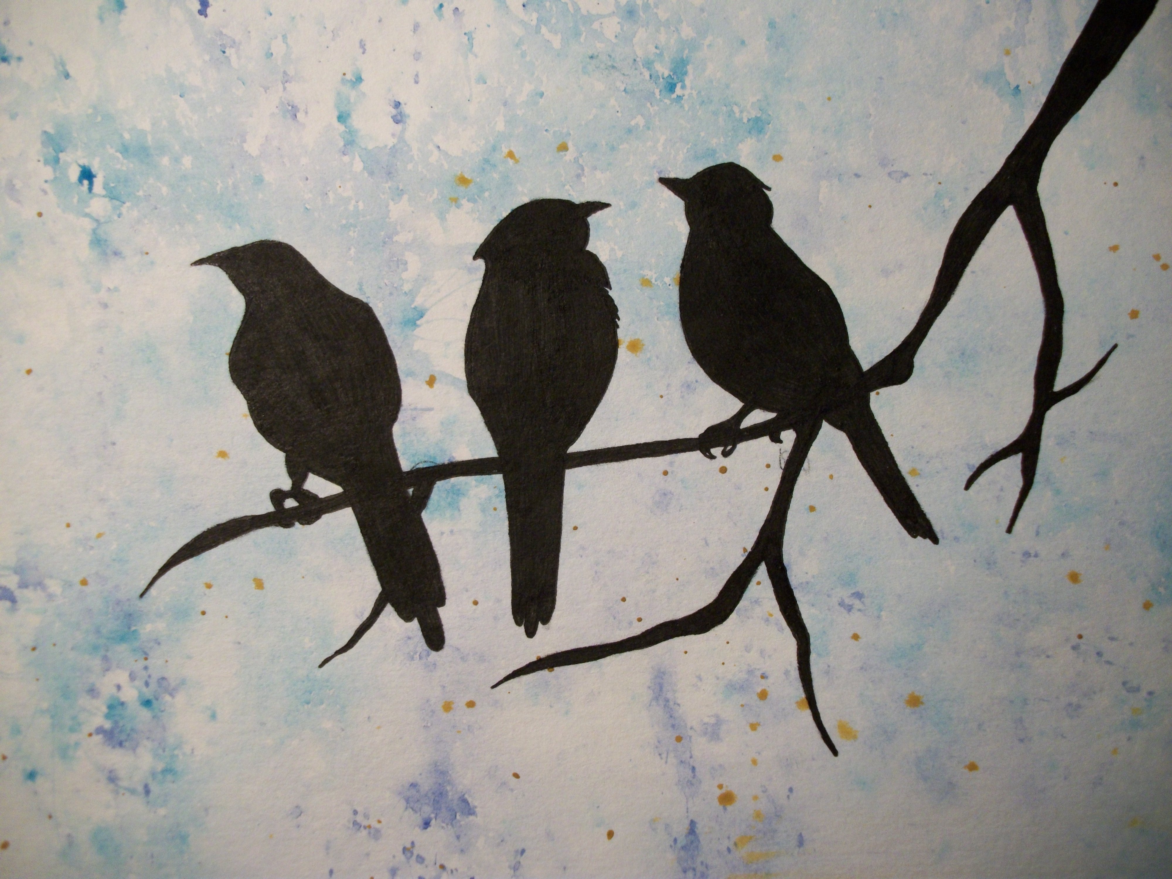 324 best silhouette images on pinterest bird silhouette