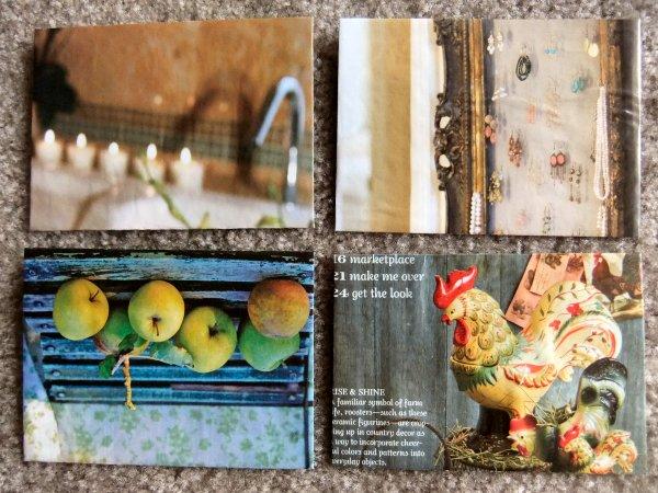 Guest Post Giveaway: Handmade Envelopes