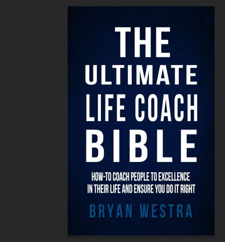 The Ultimate Life Coach Bible