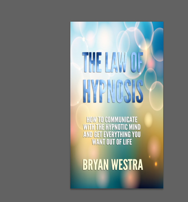 The Law of Hypnosis [Trade Paperback Book]