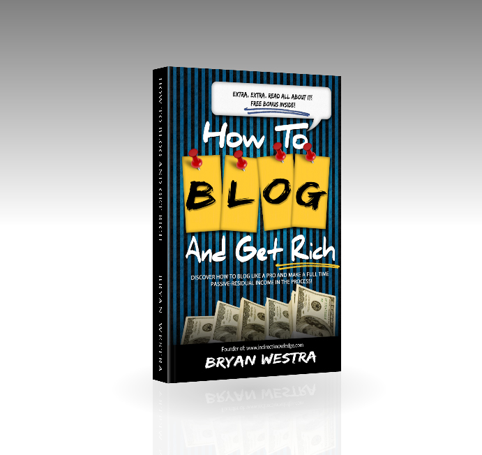 How-To Blog And Get Rich