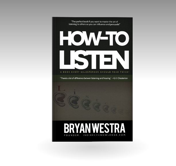 How To Listen [Trade Paperback Book]