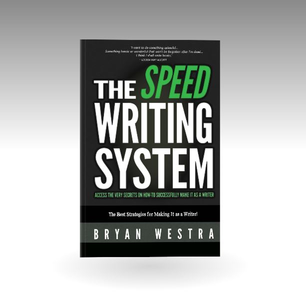 The Speed Writing System