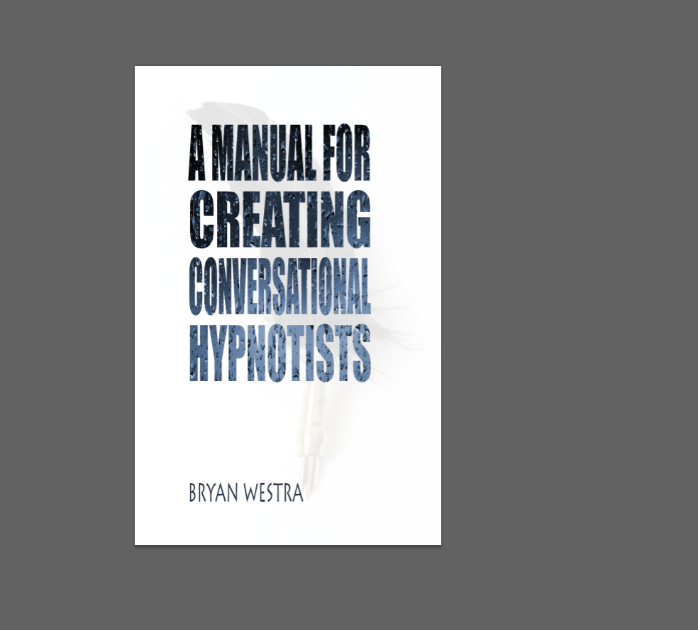 A Manual For Creating Conversational Hypnotists