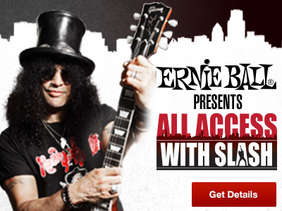 Slash All Access