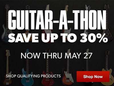 Guitar-A-Thon