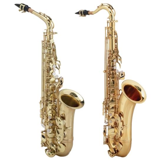 Shop Beginner Saxophones