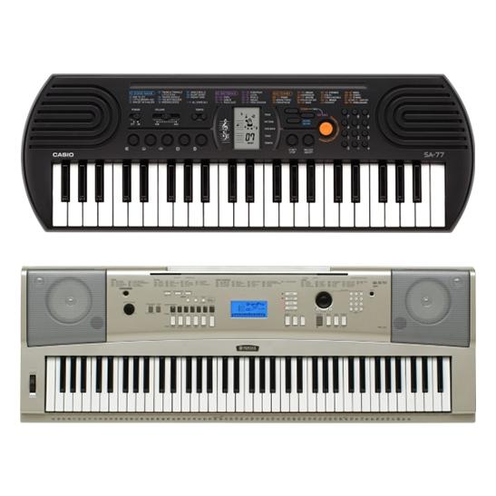 Shop Beginner Keyboards