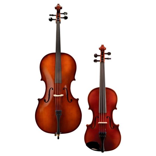 Beginner Orchestral Strings