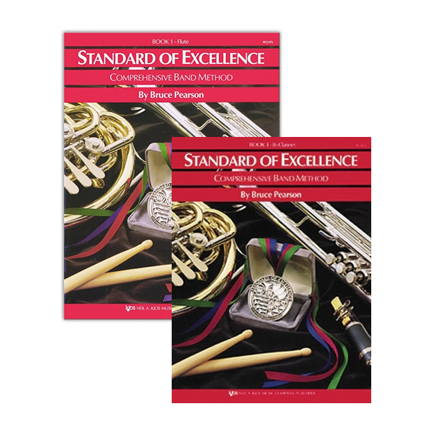 Shop Standard of Excellence