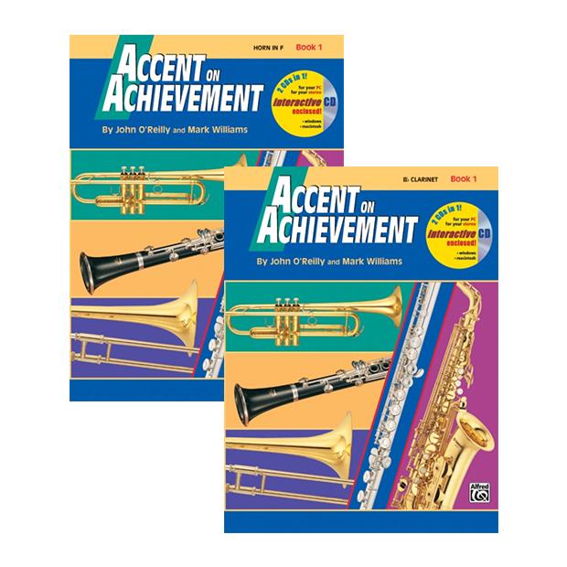 Shop Accent on Achievement