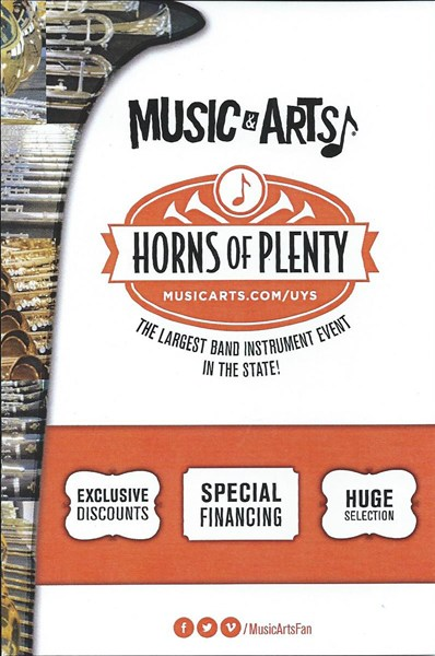 Horns of Plenty Invite
